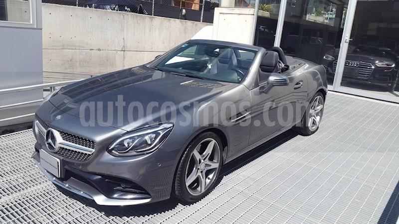 foto Mercedes Benz Clase SLC 200 Seminuevo