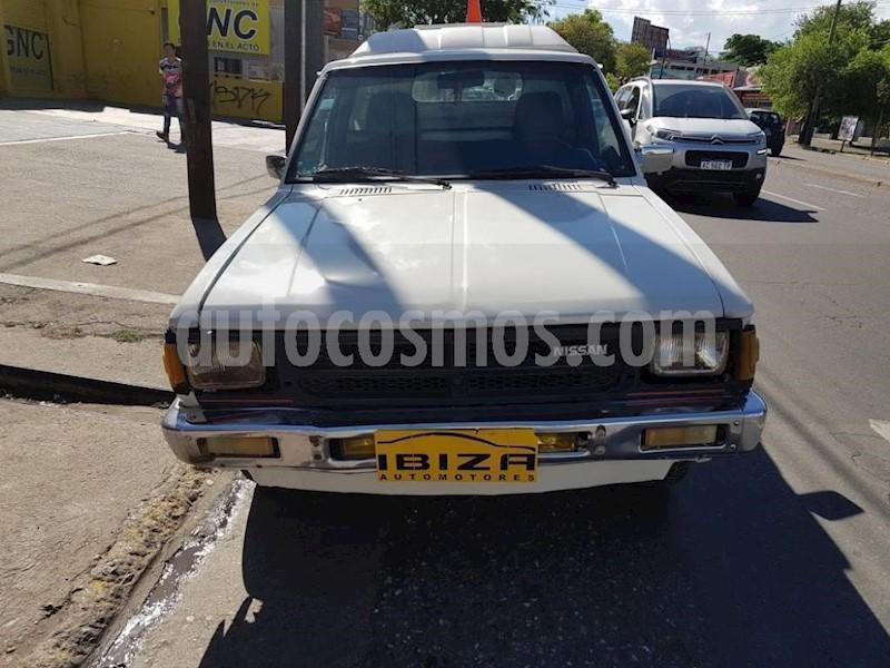 foto Mitsubishi L100 Pickup usado