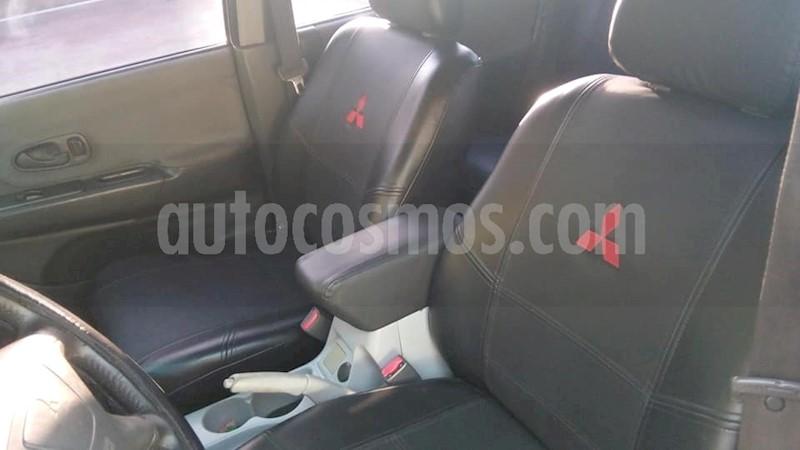foto Mitsubishi Montero Sport 3.0L 4x4 Aut