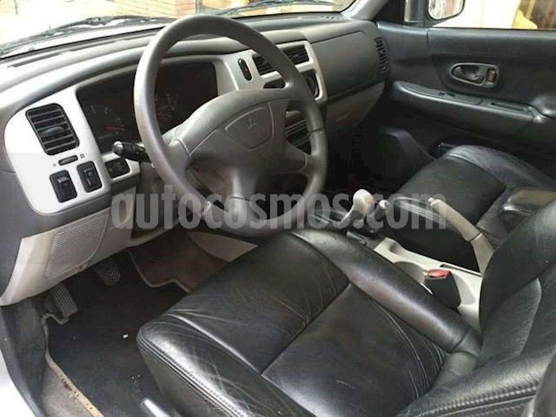 foto Mitsubishi Montero Sport 4x4  usado