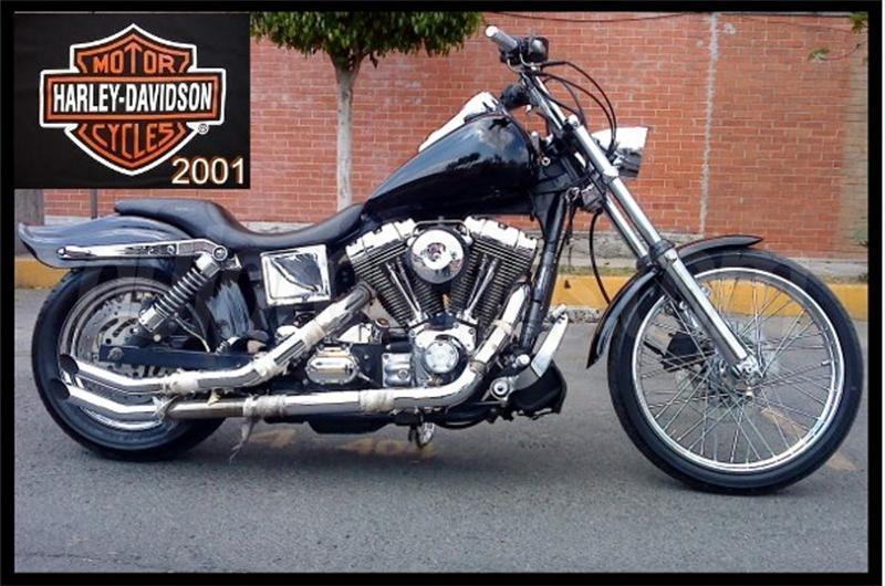 Los pros y contras de las Harley-Davidson usadas | De