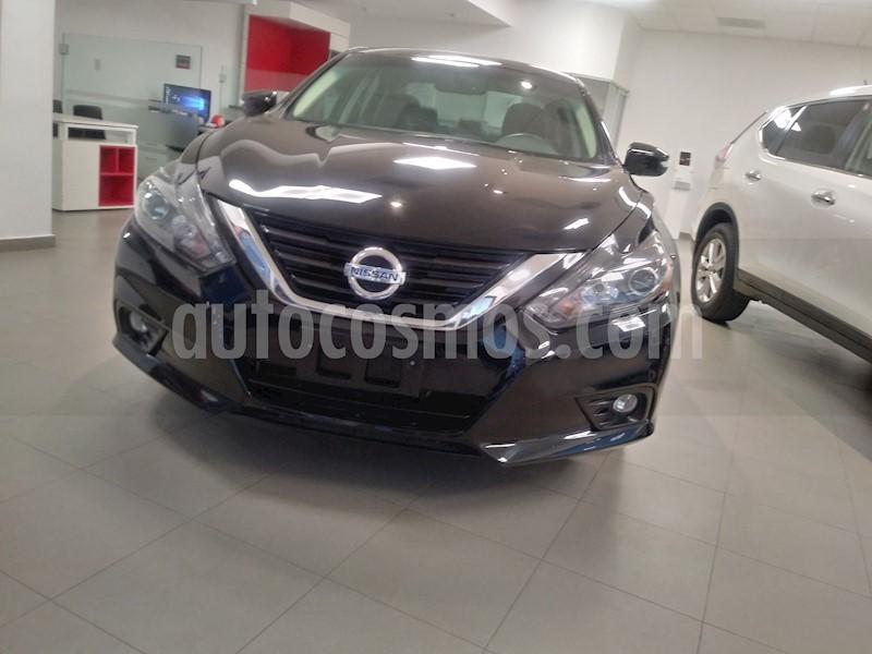 foto Nissan Altima Advance NAVI usado