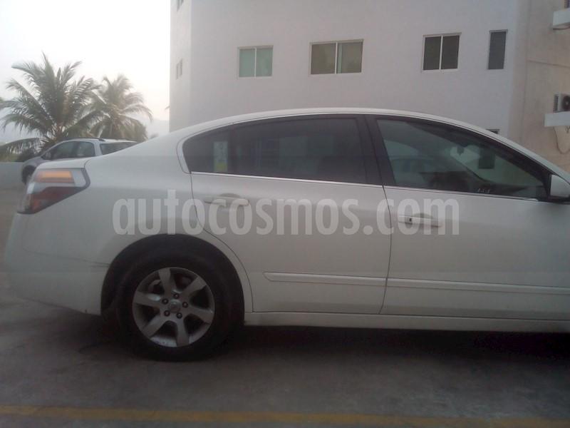 foto Nissan Altima S 2.5L usado