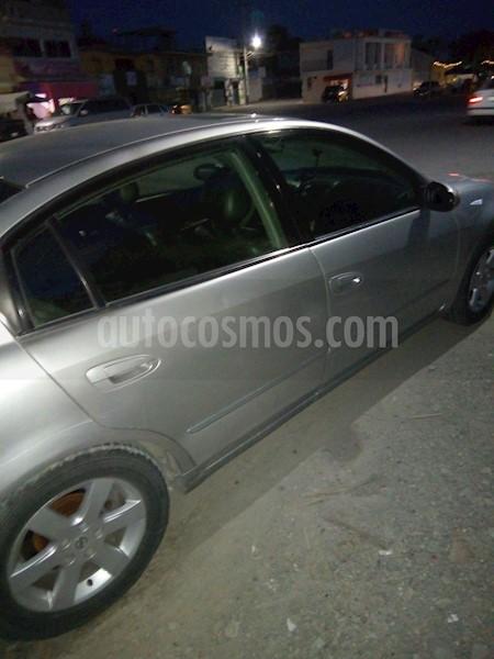 foto Nissan Altima S 2.5L Seminuevo