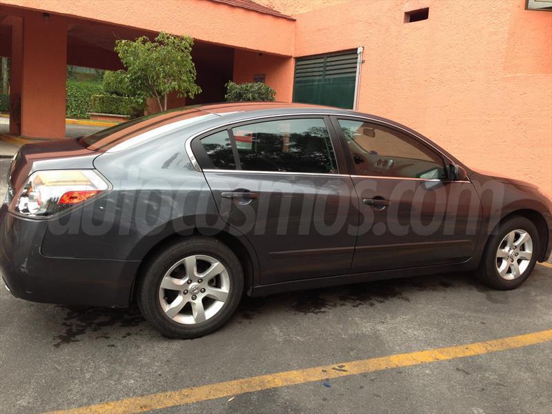 Precio Altima Colombia   Autos Weblog