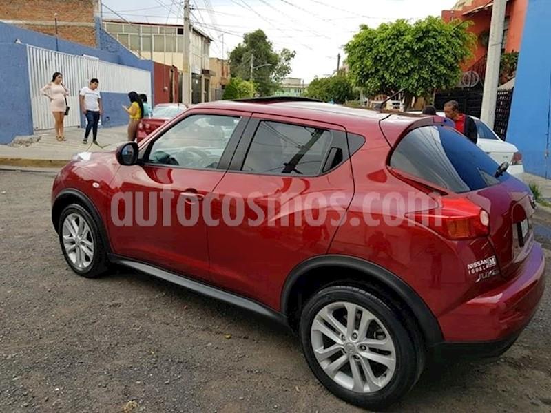 foto Nissan Juke Exclusive Seminuevo