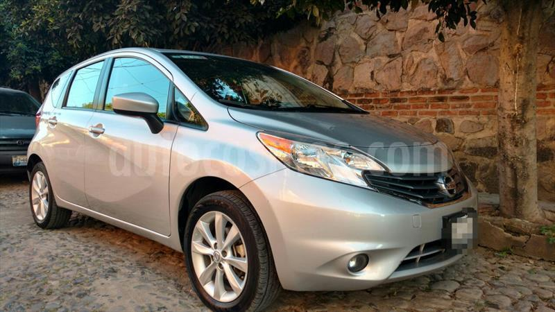 foto Nissan Note Note Advance