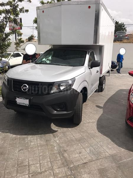 foto Nissan NP300 2.5L Chasis Cabina Dh A/A