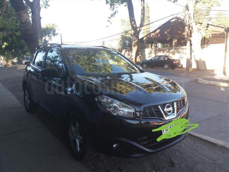foto Nissan Qashqai 1.6L 4x2 usado