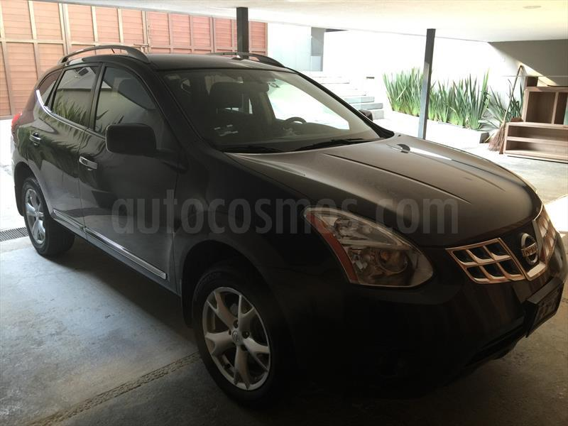 venta autos usado estado de mexico nissan rogue sl cvt 4wd. Black Bedroom Furniture Sets. Home Design Ideas