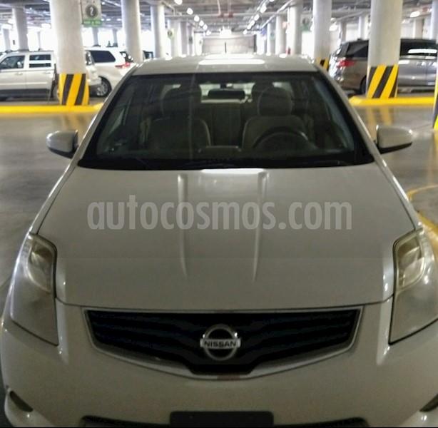 foto Nissan Sentra Emotion usado