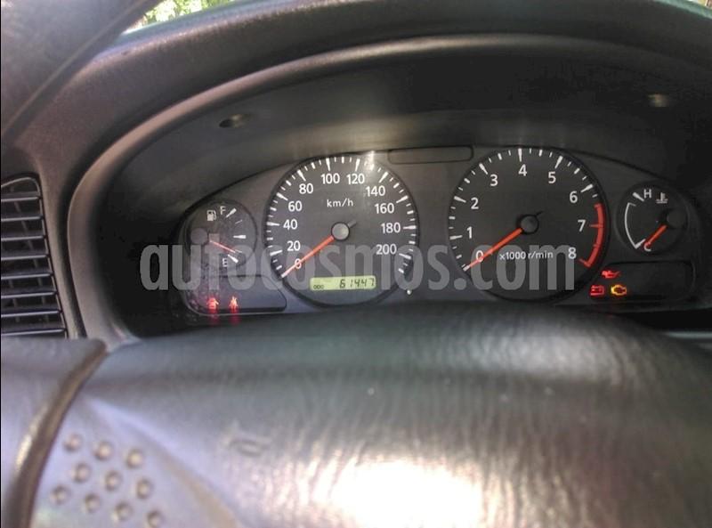 foto Nissan Sentra GSS Aut usado