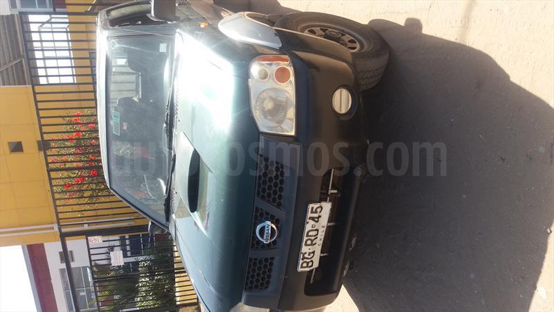 foto Nissan Terrano  2.5L Diesel CS Usado