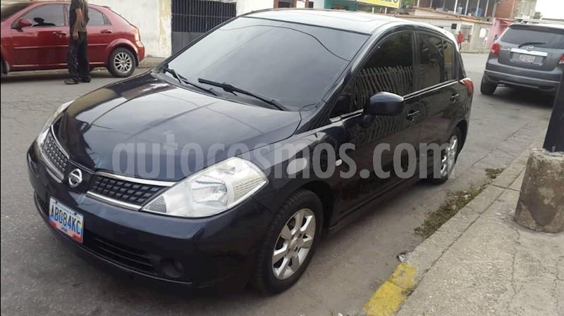 foto Nissan Tiida 1.8L Aut usado