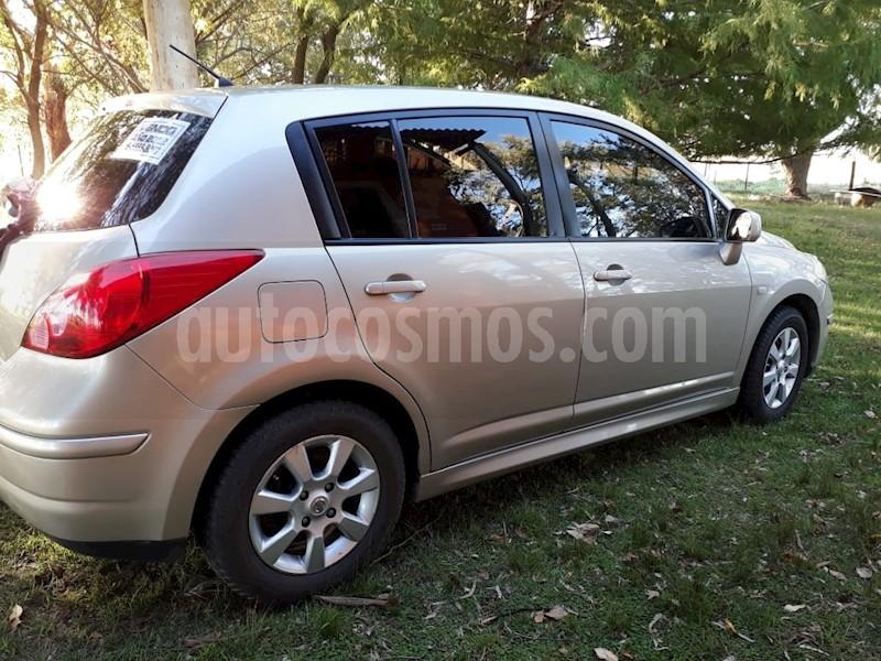 foto Nissan Tiida Acenta usado