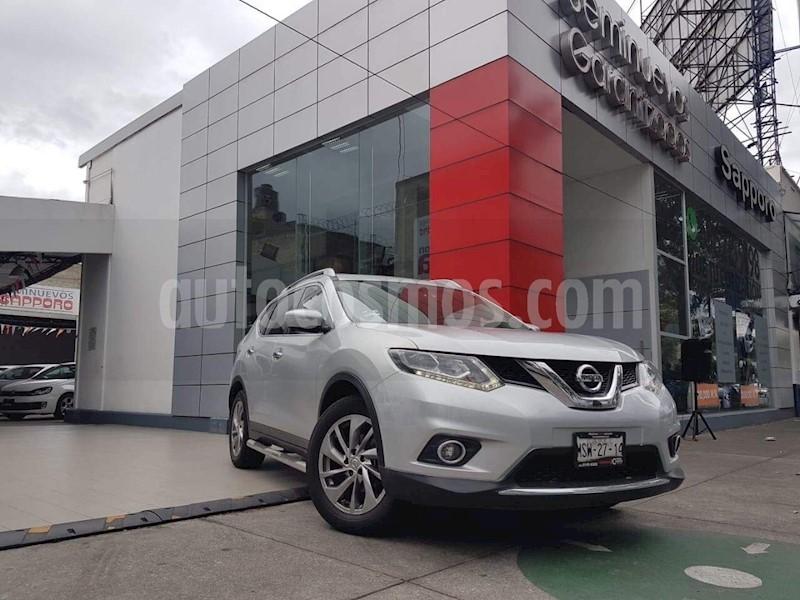 foto Nissan X-Trail Exclusive 2 Row Seminuevo