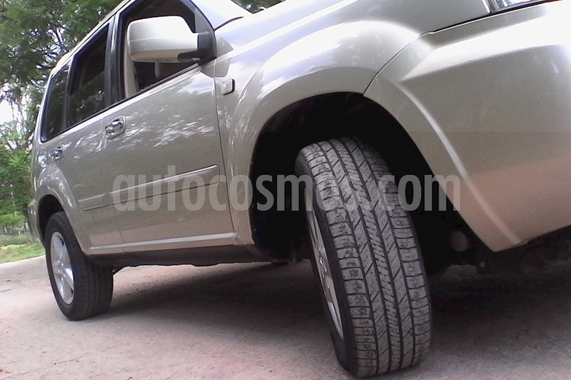 foto Nissan X-Trail LE 2.5L Comfort usado