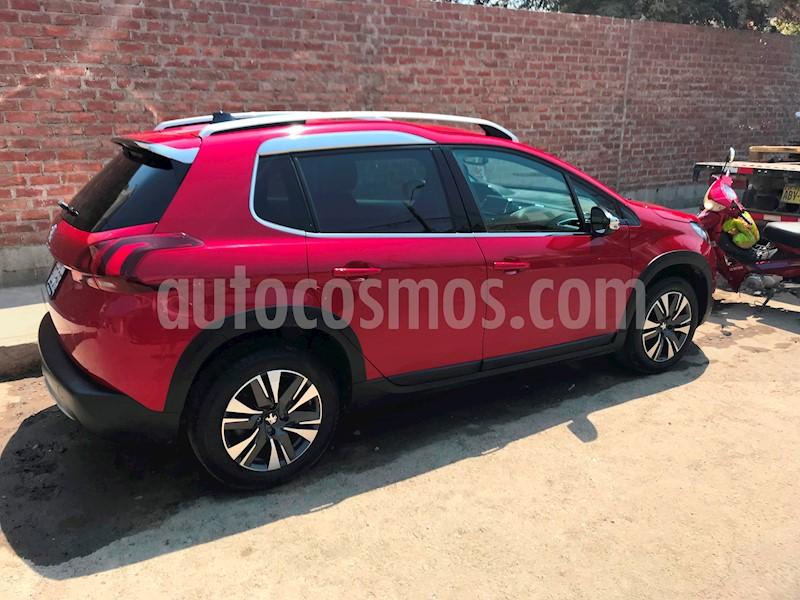 foto Peugeot 2008 1.6 Allure VTI Aut usado