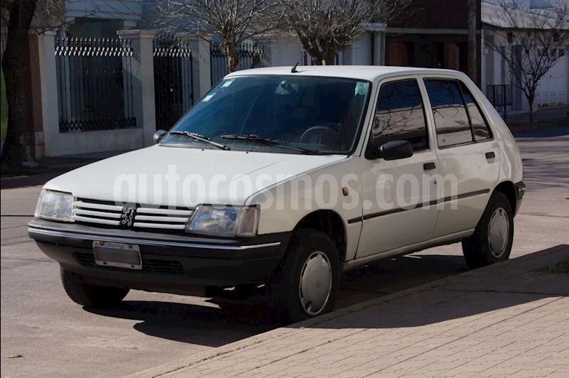 foto Peugeot 205 Junior usado