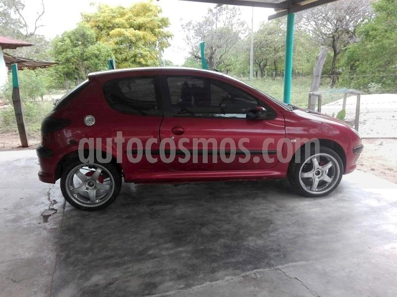 foto Peugeot 206+ 1.4L usado