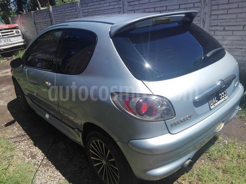 foto Peugeot 206 1.9 XRD Pack 3P usado