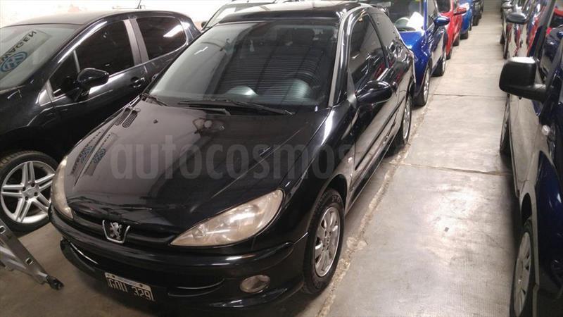foto Peugeot 206 2.0 HDi XS Premium 3P usado