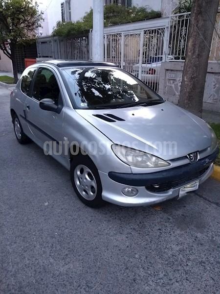 foto Peugeot 206 3P XS X-Line 1.6 usado