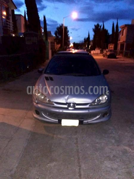 foto Peugeot 206 XS 1.6 3P Piel usado