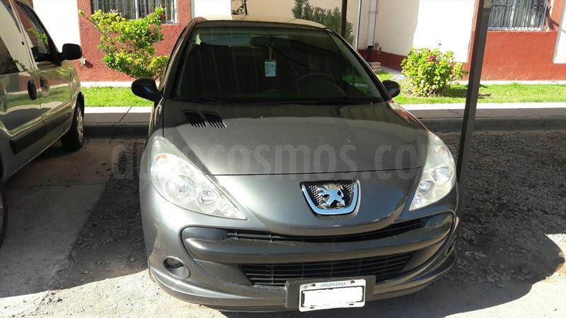Venta Autos Usado Mendoza Peugeot 207 Compact 1 4 Xr 4p