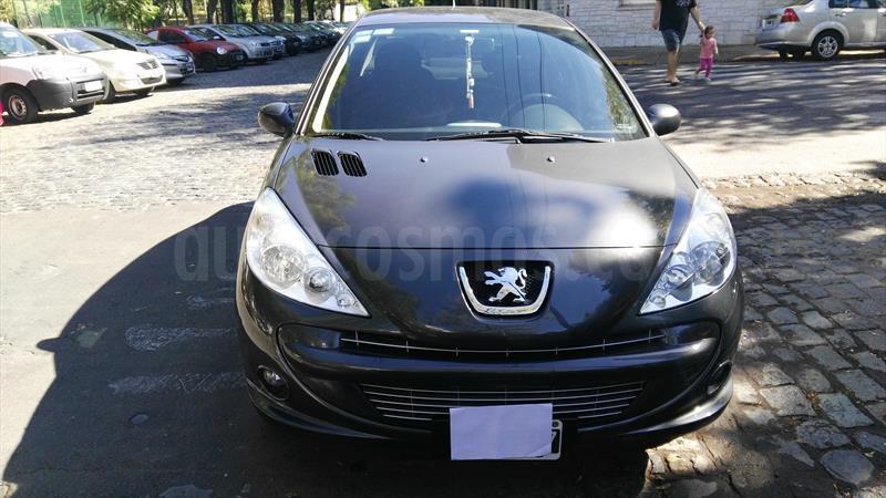 foto Peugeot 207 Compact 1.6 Feline 4P