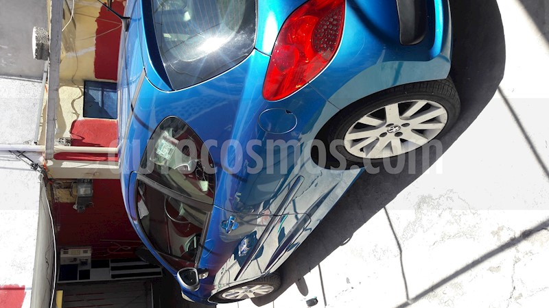 foto Peugeot 207 3P Turbo usado