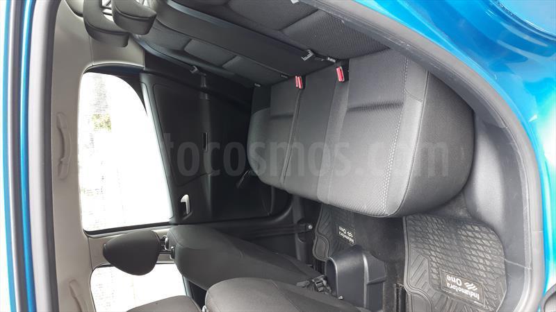 foto Peugeot 207 5P 1.4 Premium Usado