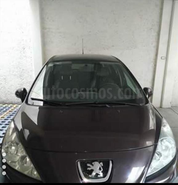foto Peugeot 207 5P Allure usado