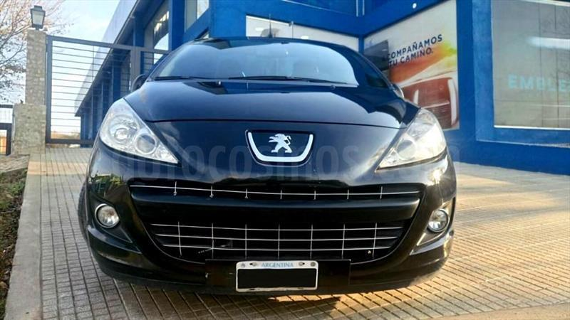 foto Peugeot 207 CC  Usado