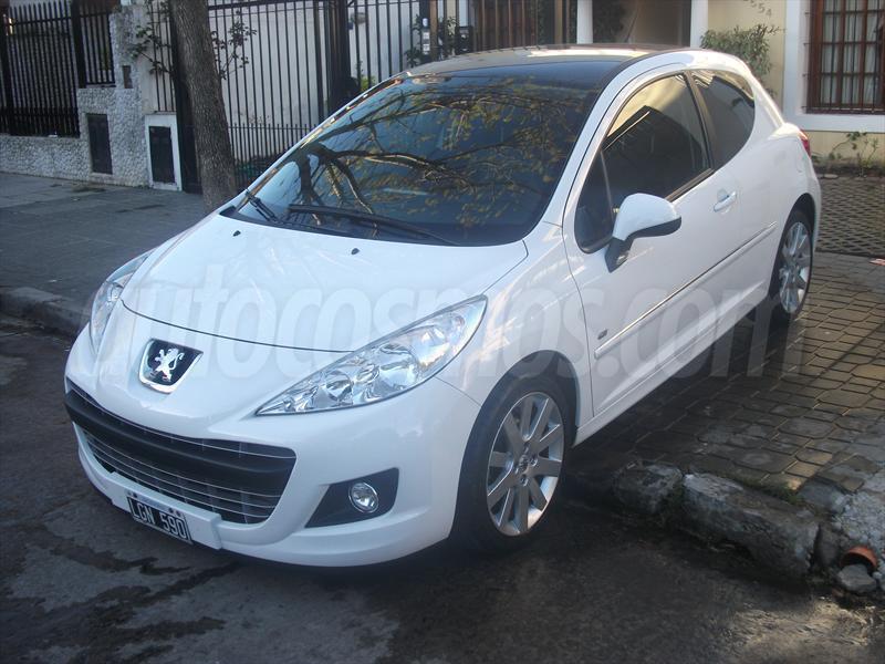 Peugeot 207 Usados En Argentina