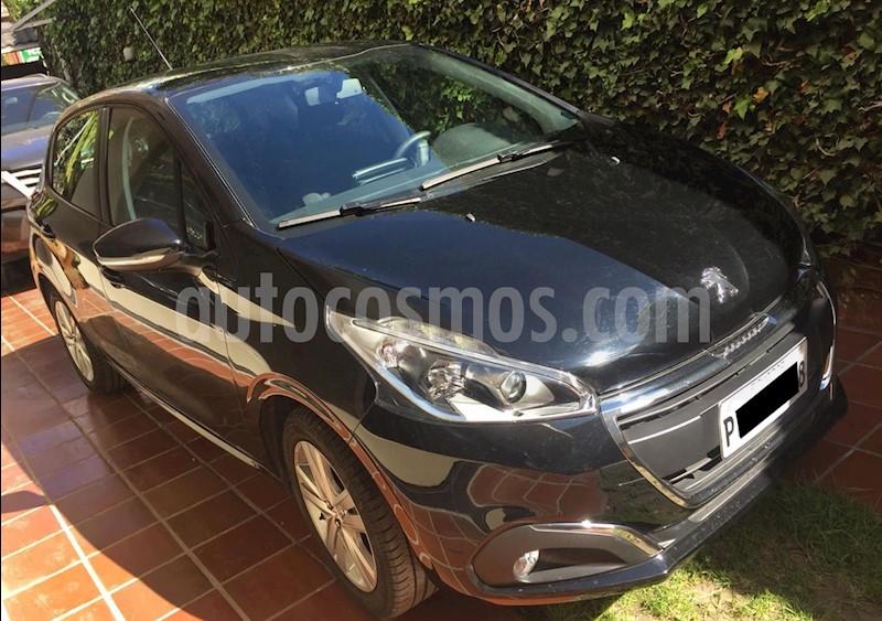 foto Peugeot 208 1.6L Active  usado
