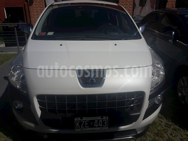 foto Peugeot 3008 Premium Usado