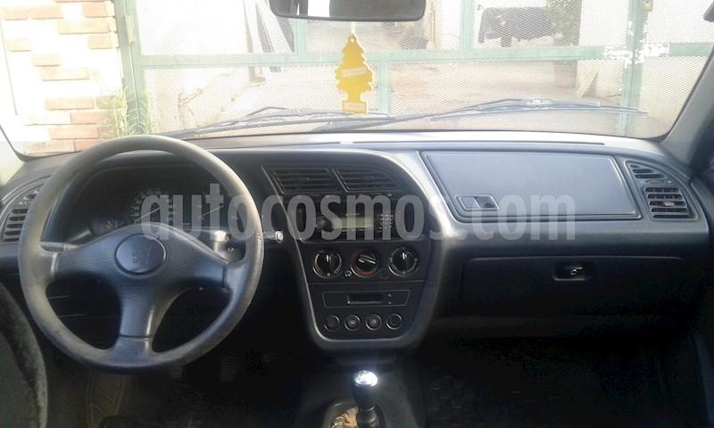 foto Peugeot 306 XRD 5P usado