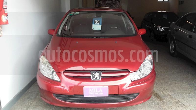 foto Peugeot 307 5P 2.0 HDi XS Premium usado
