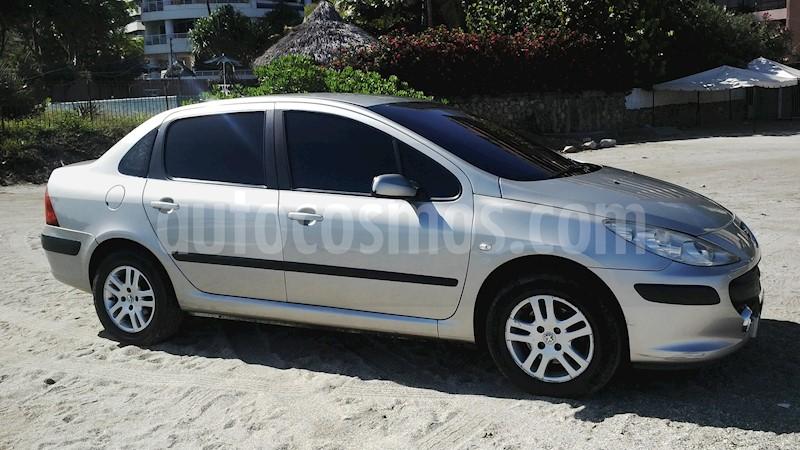 foto Peugeot 307 XS 2.0L usado