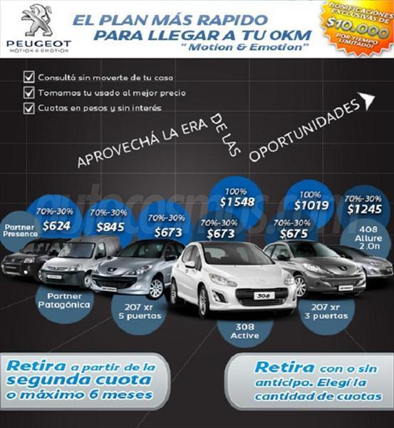 foto Peugeot 308 Active