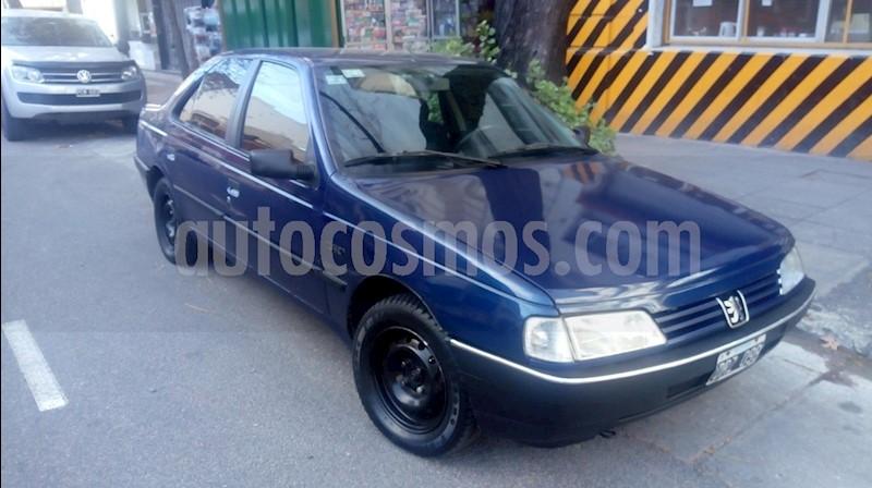 foto Peugeot 405 Style DSL usado