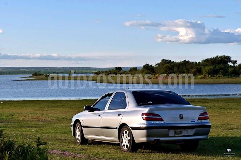 foto Peugeot 406 SV 3.0 usado