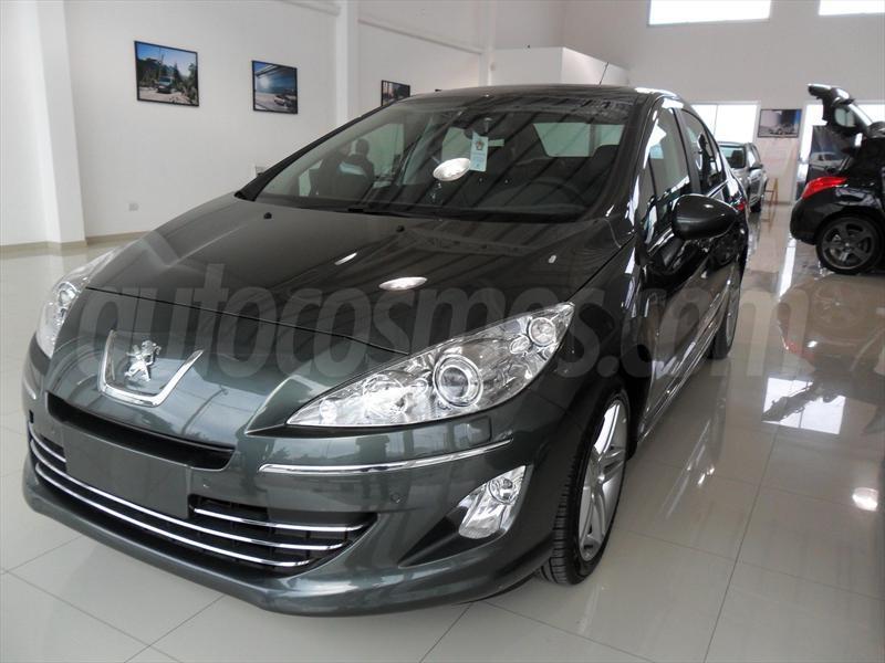 foto Peugeot 408 Sport