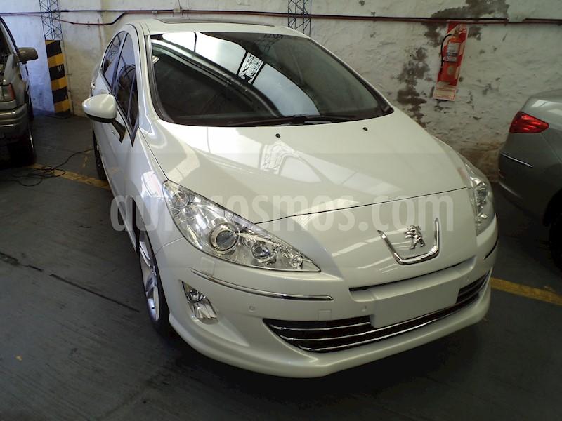 foto Peugeot 408 Sport usado
