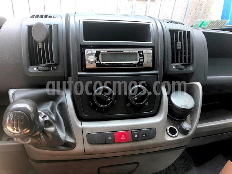 foto Peugeot Boxer Tole 330 MH 2.0L Usado