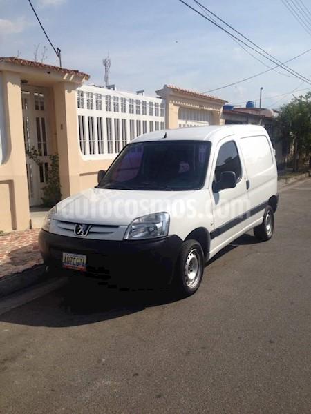 foto Peugeot Partner 1.4L usado