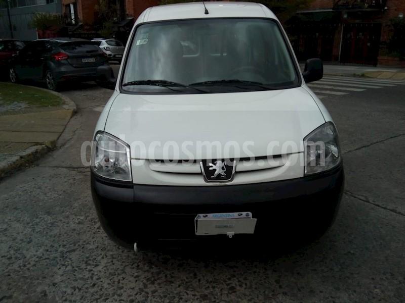 foto Peugeot Partner Furgon 1.6 Hdi Confort (90cv) (L10) usado