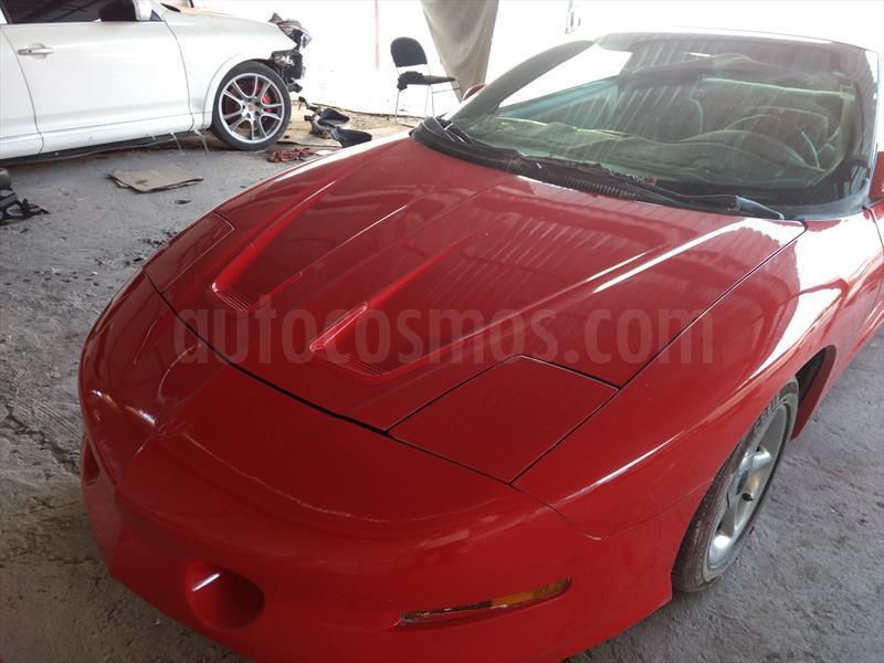 foto Pontiac Firebird Trans Am Coupe Aut Seminuevo