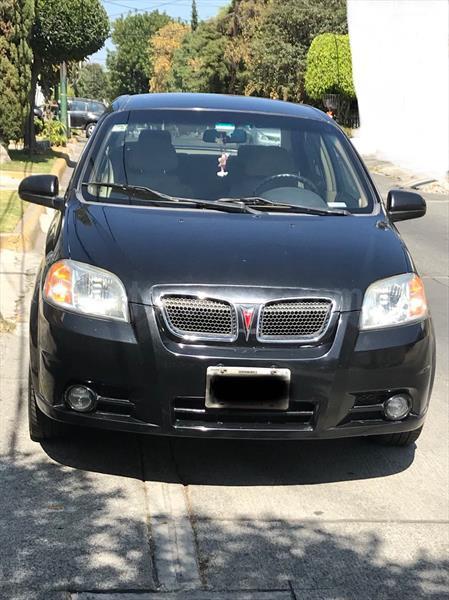 foto Pontiac G3 1.6L Paq E usado
